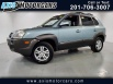 2007 Hyundai Tucson SE 4WD Automatic for Sale in Jersey City, NJ