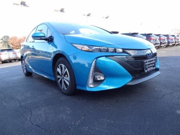 2017 Toyota Prius Prime Advanced For Sale In Virginia Beach Va