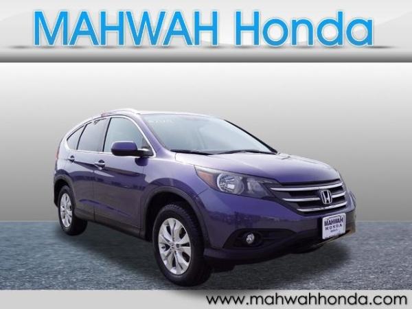 2013 Honda CR-V in Mahwah, NJ