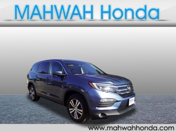 2017 Honda Pilot in Mahwah, NJ