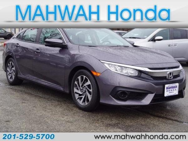 2017 Honda Civic in Mahwah, NJ