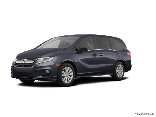 2019 Honda Odyssey in Mahwah, NJ