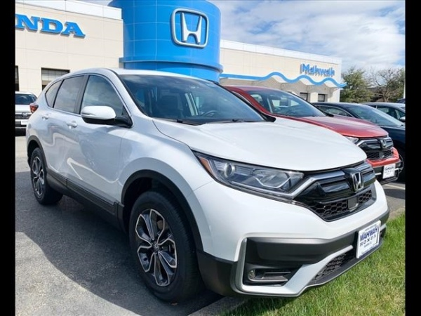 2020 Honda CR-V in Mahwah, NJ