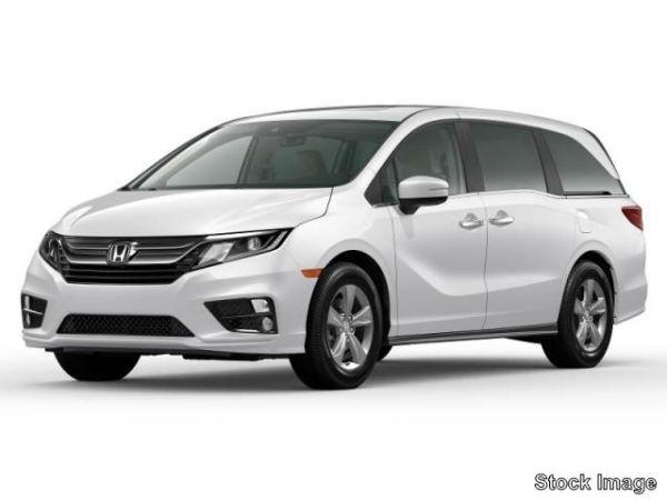 2020 Honda Odyssey in Mahwah, NJ