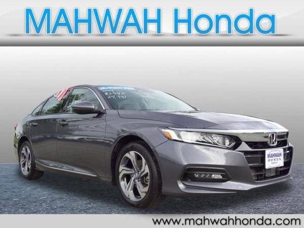 2018 Honda Accord in Mahwah, NJ