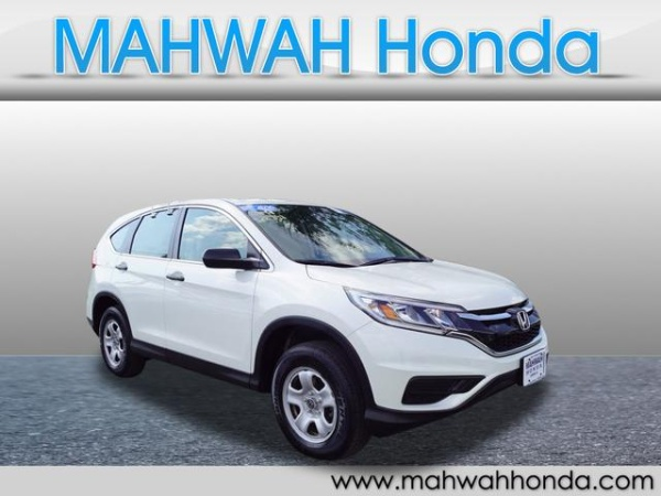 2016 Honda CR-V in Mahwah, NJ