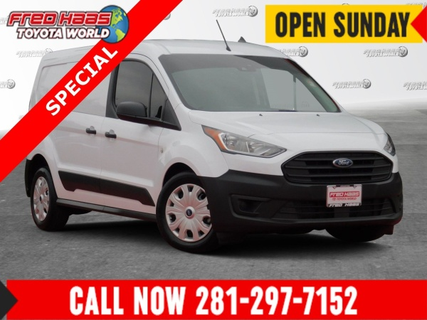 2019 Ford Transit Connect Van in Spring, TX