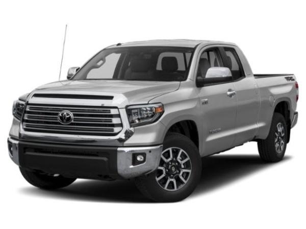 2019 Toyota Tundra SR