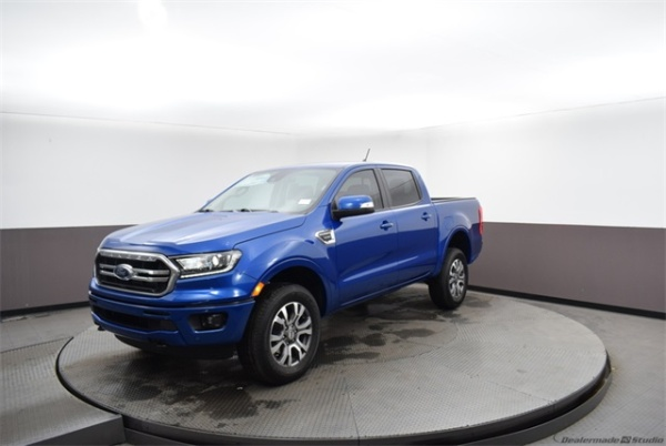2019 Ford Ranger in Phoenix, AZ