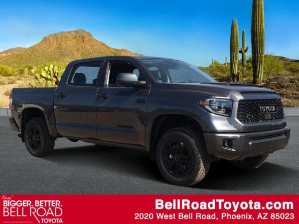 2020 Toyota Tundra in Phoenix, AZ