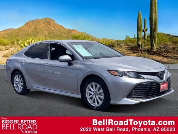 2020 Toyota Camry in Phoenix, AZ