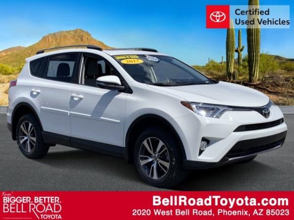2017 Toyota RAV4 in Phoenix, AZ