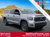 2018 Toyota Tundra SR5 CrewMax 5.5' Bed 5.7L V8 RWD for Sale in Phoenix, AZ