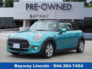 Mini Cooper Houston >> Used Minis For Sale In Houston Tx Truecar
