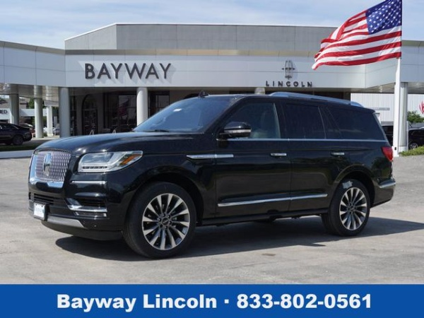 2019 Lincoln Navigator in Houston, TX