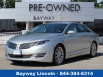 2016 Lincoln MKZ Hybrid FWD for Sale in Houston, TX