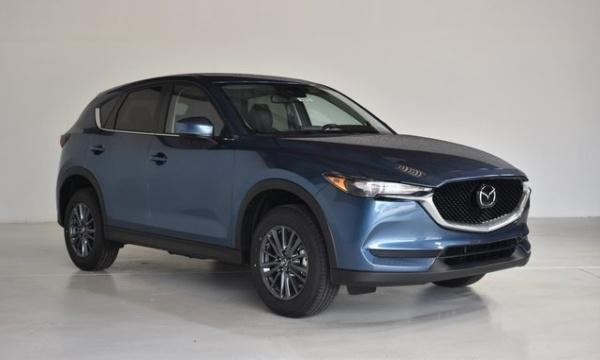 2020 Mazda CX-5 in Melbourne, FL
