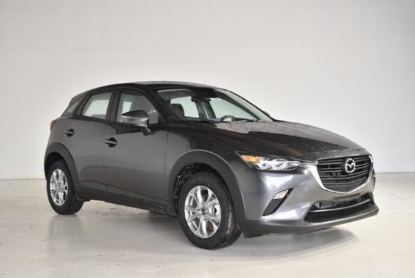 2019 Mazda CX-3 in Melbourne, FL
