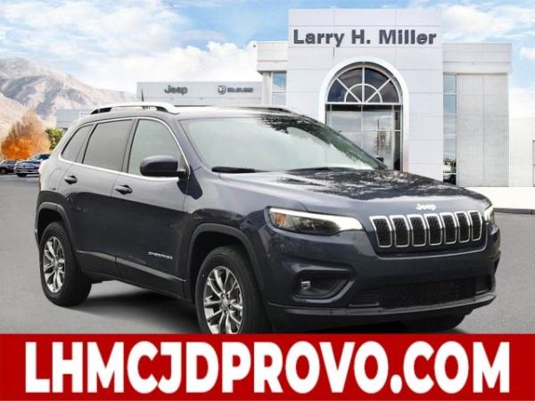 2020 Jeep Cherokee in Provo, UT