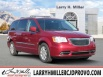 2016 Chrysler Town & Country Touring for Sale in Provo, UT