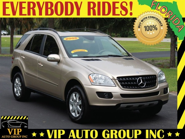 Rides Auto Group >> 2006 Mercedes Benz M Class Ml 350 4matic For Sale In