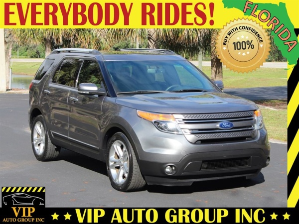 2014 Ford Explorer in Clearwater, FL