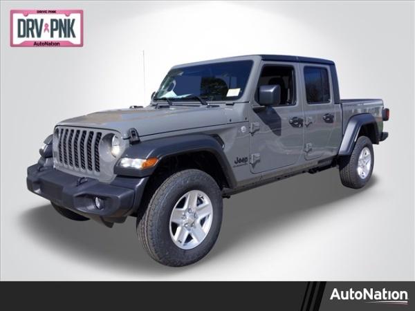 2020 Jeep Gladiator in Phoenix, AZ