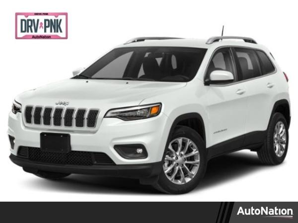 2020 Jeep Cherokee in Phoenix, AZ