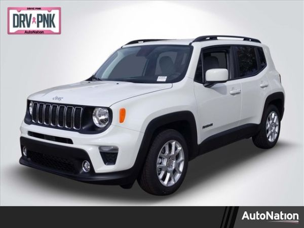 2020 Jeep Renegade in Phoenix, AZ