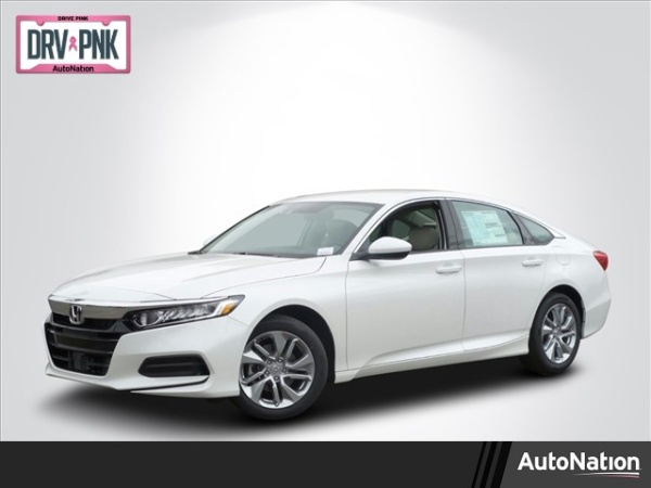 2020 Honda Accord in Tucson, AZ
