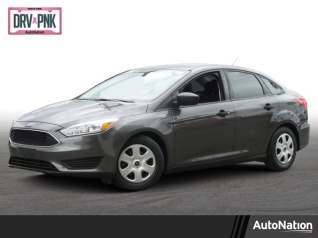 2016 Ford Focus S Sedan For In Tucson Az
