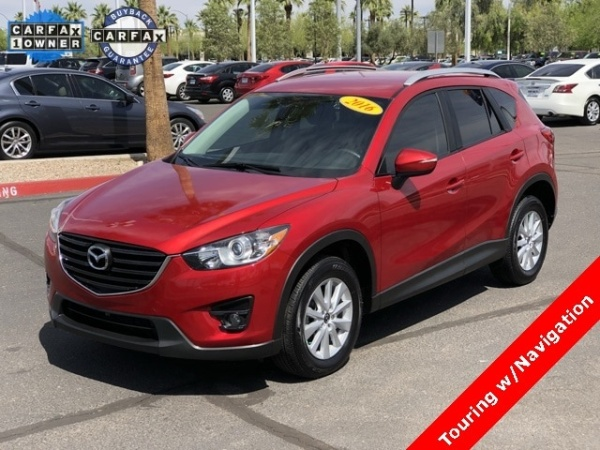 Used Mazda Cx 5 For Sale In Peoria Az U S News Amp World
