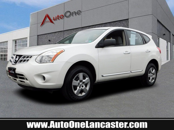 2012 Nissan Rogue in Lancaster, PA