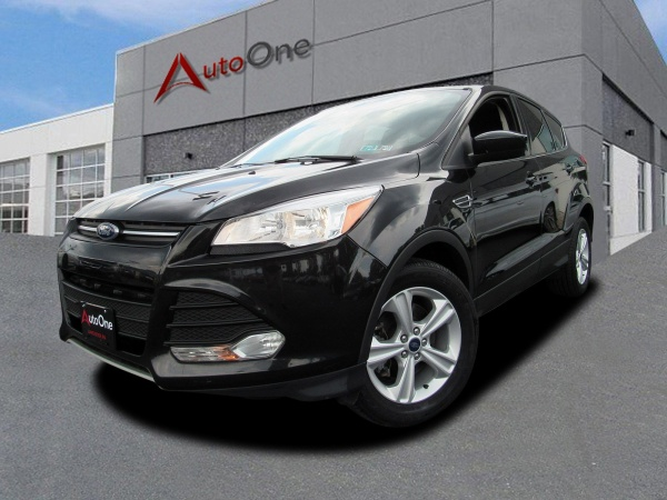 Used Car Dealerships In Lancaster Pa >> Used Ford Escape For Sale In Lancaster Pa 779 Cars From