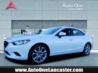 Mazda Lancaster Pa >> Used Mazda Mazda6s For Sale In Lancaster Pa Truecar