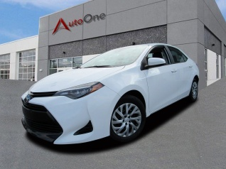 Toyota Lancaster Pa >> Used Toyotas For Sale In Lancaster Pa Truecar