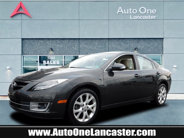 Mazda Lancaster Pa >> 2013 Mazda Mazda6 I Touring Plus Automatic For Sale In