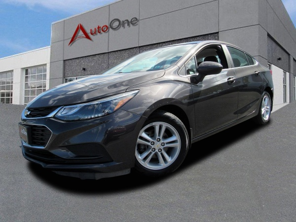 Used Car Dealerships In Lancaster Pa >> Used Chevrolet Cruze For Sale In Lancaster Pa 397 Cars