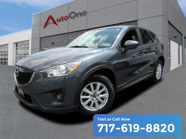 Mazda Lancaster Pa >> 2013 Mazda Cx 5 Touring Awd Automatic For Sale In Lancaster