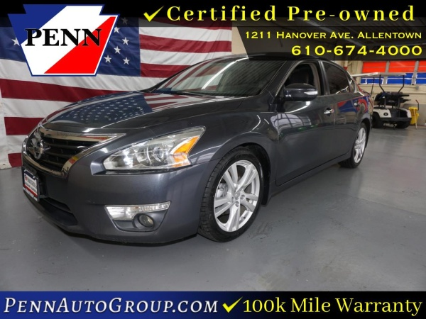 2013 Nissan Altima in Allentown, PA
