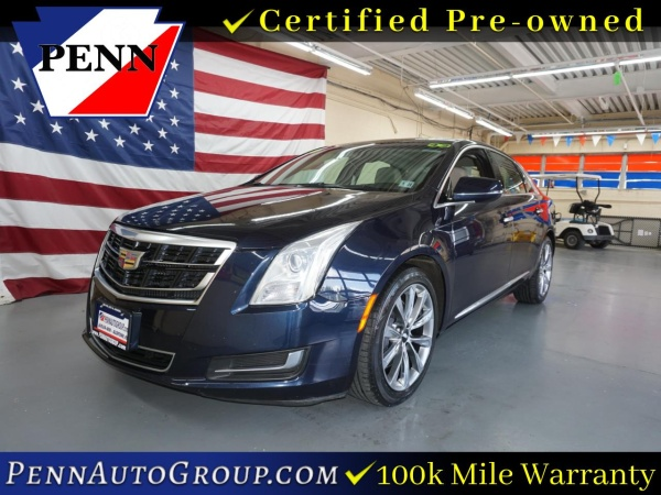2016 Cadillac XTS in Allentown, PA