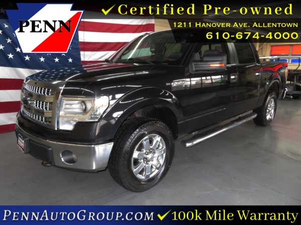2014 Ford F-150 in Allentown, PA