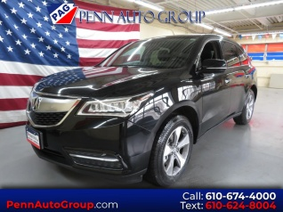2015 Acura Mdx For Sale >> Used Acura Mdx For Sale In Gilbert Pa 363 Used Mdx Listings In