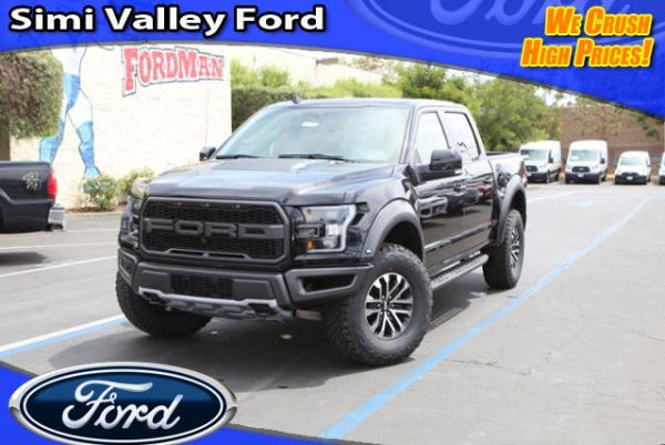 2019 Ford F-150 in Simi Valley, CA
