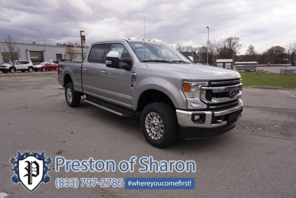 2020 Ford Super Duty F-250 in Sharon, PA
