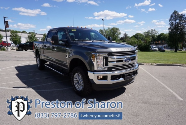 2019 Ford Super Duty F-250 in Sharon, PA