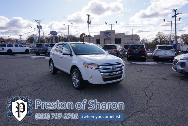 2014 Ford Edge in Sharon, PA