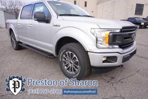 2019 Ford F-150 in Sharon, PA