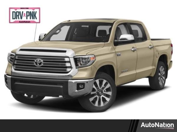2020 Toyota Tundra in Tempe, AZ