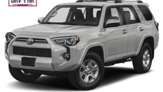 2021 Toyota 4Runner
